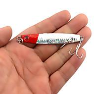 お買い得  釣り用アクセサリー-5 個 ルアー メタルベイト ペンシル メタル 海釣り スピニング