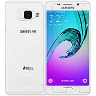 nillkin κρύσταλλο ταινία σαφή αντι-δακτυλικών αποτυπωμάτων προστατευτικό οθόνης για Samsung A3100 (a310f)