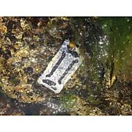 водонепроницаемый металлический алюминий горилла витринные + браслет Спорт для Iphone 6с 6 плюс