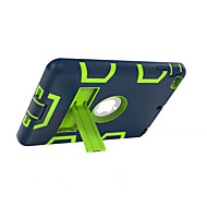 stentit robotti shock drop crash-proof suojaa kuori ipad mini 3/2/1