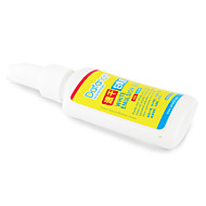 White Emulsion Glue for Make Quilling Paper 40ML