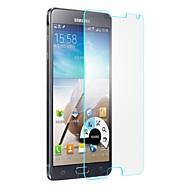 ximalong Samsung протектор экрана галактики Примечание4, закругленные края прозрачной 9h закаленное стекло мембраны