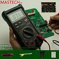 お買い得  -mastech - ms8269 - デジタルディスプレイ