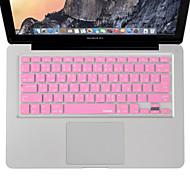 XSKN Arabic Language Keyboard Cover Silicone Skin for Macbook Air/Macbook Pro 13 15 17 Inch US/EU version