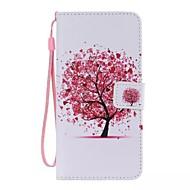 Назначение iPhone X iPhone 8 iPhone 8 Plus iPhone 6 iPhone 6 Plus Чехлы панели Кошелек Бумажник для карт со стендом Флип С узором Чехол