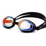 billiga -Simglasögon Anti-Dimma Kiselgel PC Vit / Svart / Blå Röd / Svart / Blå
