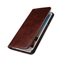 для Samsung Galaxy s7 край s6 случае покрытия из натуральной кожи крышку корпуса со слотом для карт бумажника случай s7 s6 края плюс