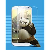 ximalong Samsung протектор экрана галактики s4, закругленные края прозрачной 9h закаленное стекло мембраны