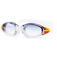 billiga -Simglasögon Anti-Dimma Kiselgel PC Vit Grön / Röd / Svart