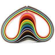 abordables Papel y Trabajo en Papel-1pcs El plastico Oficina / Carrera Kits para Álbumes de Recortes