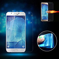 voordelige Screenprotectors voor Samsung-Screenprotector Samsung Galaxy voor A7(2016) A5(2016) A3(2016) A9 A8 A7 A5 A3 PET Voorkant screenprotector High-Definition (HD)