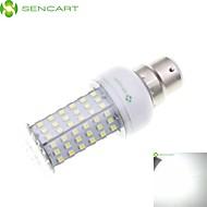 お買い得  LED コーン型電球-SENCART 1個 14 W 900-1200 lm E14 / GU10 / B22 LEDコーン型電球 102 LEDビーズ SMD 2835 防水 / 装飾用 温白色 / クールホワイト 220-240 V / 110-130 V / 1個 / RoHs