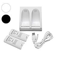 billige Wii-tilbehør-Batterier og Ladere-Audio og Video-Mini-
