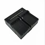 Lpe8 eu camera digitală baterie încărcător dublă pentru canon eos 700d 650d 600d 550d
