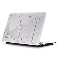 お買い得  MacBook 用ケース/バッグ/スリーブ-MacBook ケース カートゥン プラスチック のために MacBook Air 13インチ / MacBook Air 11インチ