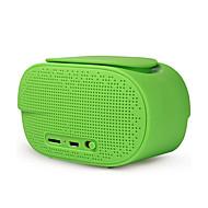 Bluetooth 4.0 Zwart Rood Groen Blauw