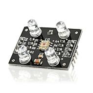 お買い得  Arduino 用アクセサリー-arduinoのためのTCS230 / tcs3200カラーセンサ検出器モジュール