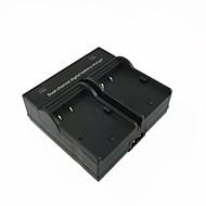 Bp511 eu cameră digitală baterie încărcător dual pentru canon eos 300d 10d 20d 30d 40d 50d eos 5d
