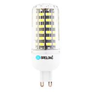 お買い得  LED コーン型電球-7W 600 lm G9 LEDコーン型電球 T 64 LEDの SMD 温白色 クールホワイト AC 220-240V