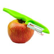 お買い得  キッチン用小物-フルーツリンゴポテト野菜セラミックピーラーナイフキッチンツール