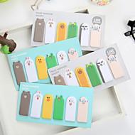 זול Under $0.99-הערות עצמיות Stick-Cute-נייר