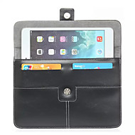 пу кожаный чехол сумка чехол для Galaxy Tab, ПК таблетки 3 8.0 / 8.0 д / с 8,4 / 8,4 Pro / с2 8,0 / 8,0 / 4 8.0 со слотом для карты