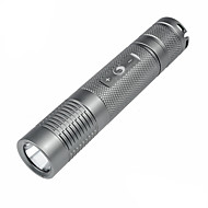 U'King ZQ-X914 LED Flashlights / Torch LED 1200lm lm 5 Mode Cree XM-L2 Adjustable Focus Nonslip grip Zoomable for Camping/Hiking/Caving