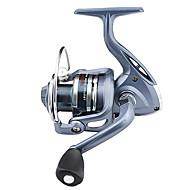 Spinning Reel / Kołowrotki Kołowrotki spinningowe 5.5:1 6 Łożyska kulkowe wymiennySea Fishing / Casting Bait / Ice Fishing / Spinning /
