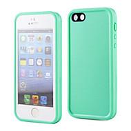お買い得  -6プラス6S iphone用の超薄型防水カバーケース