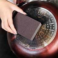 halpa Cleaning Supplies-nano piikarbidi kalkinpoisto puhtaalla keittiö monikäyttöinen magic harja
