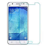 voor de Samsung Galaxy J7 screen protector gehard glas 0.26mm
