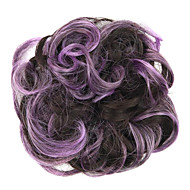 Недорогие Парики-парики Классика Высокое качество Шиньоны Повседневные