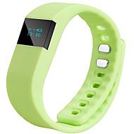 Kimlink TW64 Brățări Smart / Monitor de Activitate  / BanderoleCeas cu alarmă / Rezistent la Apă / Urmărire Somn / Cronometru / Pedometre