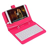"abordables Accesorios Tablet-Cuero PUCases For7 "" Universal"