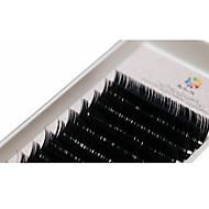 halpa -A box has 12 rows of eyelashes ripsien Silmäripsi Yksittäiset irtoripset Silmät / Silmäripsi Paksu Pidennetty / Suurennettu Käsintehty
