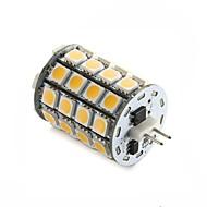 7w g4 ledet to-pin lys t 49smd smd 5050 200-300lm varm hvidkold hvid 3000-6500k dekorativ dc 12 ac 12 ac 24 dc 24 9-30v