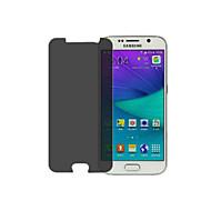 zxd конфиденциальности анти-шпион закаленного стекла протектор анти шпион подглядывание экран для Samsung Galaxy S3 s4 s5 s6