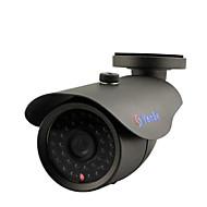 halpa -yanse® 1000tvl Kameravalvonta 36 ir hämäränäön ulkona kamera f278cf