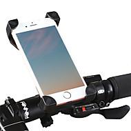 Montura para Bicicleta Montura de Teléfono para BicicletaCiclismo Recreacional Ciclismo/Bicicleta Bicicleta de Montaña Bicicleta de Pista