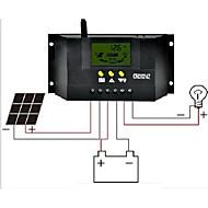 Kontrolery solarne
