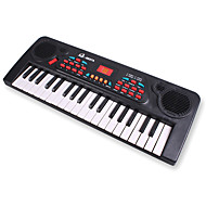 Electronic Keyboard Toy Musical Instrument Toys 1 Pieces Kids Christmas New Year Children's Day Gift