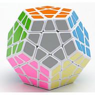 お買い得  -ルービックキューブ shenshou メガミンクス 3*3*3 スムーズなスピードキューブ マジックキューブ パズルキューブ プロフェッショナルレベル スピード クラシック・タイムレス おもちゃ 男の子 女の子 ギフト