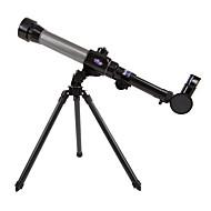cheap Toys & Hobbies-20-40X Astronomical Telescope Telescopes Toys Portable Adjustable Simulation 1 Pieces Kids Gift