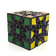 voordelige Speelgoed & Hobby-Rubiks kubus Tandwiel 3*3*3 Soepele snelheid kubus Magische kubussen Puzzelkubus professioneel niveau Snelheid Geschenk Klassiek &