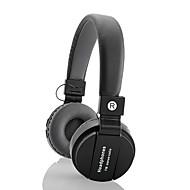 JKR JKR-202A Slušalice s mikrofonom (traka oko glave)ForMedia Player / Tablet / mobitel / RačunaloWithS mikrofonom / DJ / Kontrola