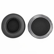 cheap Headsets & Headphones-Softer Replacement Cushion Ear Pads For Gaming Game Pc Music Headset Headphones