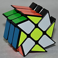 cheap Toy & Game-Rubik's Cube YONG JUN Alien 3*3*3 Smooth Speed Cube Toy Car Magic Cube Puzzle Cube Professional Level Speed Gift Classic & Timeless Girls'