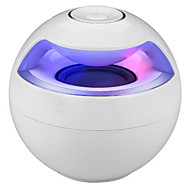 цвет свет мультимедийный мини-сферическая умный автомобиль аудио