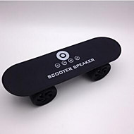 cheap Speakers-Aa Scooter Nfc Speaker Card / U Disk Wireless Stereo Subwoofer Small Gift Ideas