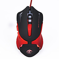 cheap Mice & Keyboards-Wired Gaming Mouse DPI Adjustable Backlit 1200/1600/2400/3200/5500